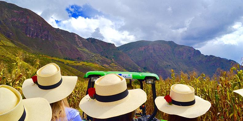 tour to sacred valleycusco